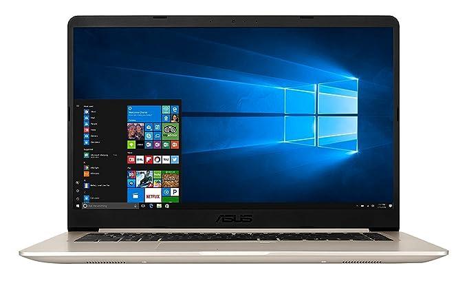 ASUS S510UN BQ217T 2017 15.6 inch Laptop  8th Gen i5 8250U/8 GB/1TB/Windows 10  64bit /2 GB Graphics , Gold