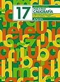 Caligrafía 17 (Paso a paso)