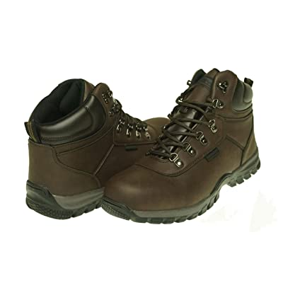 Nord Trail Men's Edge Hi Waterproof Boots | Hiking Boots