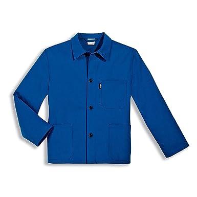 Uvex Herren Arbeitsmantel Whitewear 125