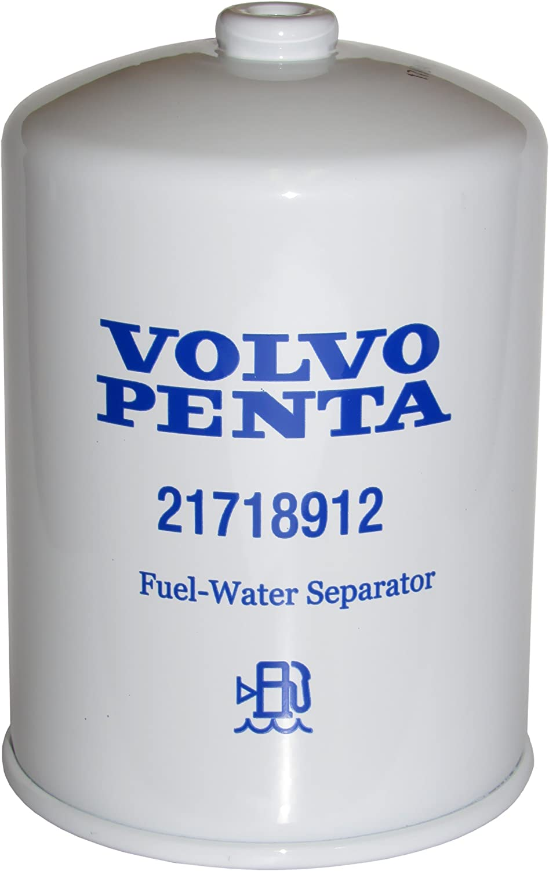[DIAGRAM_4FR]  Amazon.com: Volvo Penta OEM Fuel Filter 21718912 (replaces 3583443):  Automotive | Truck Volvo Penta Fuel Filter |  | Amazon.com