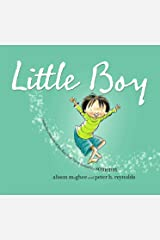 Little Boy Kindle Edition