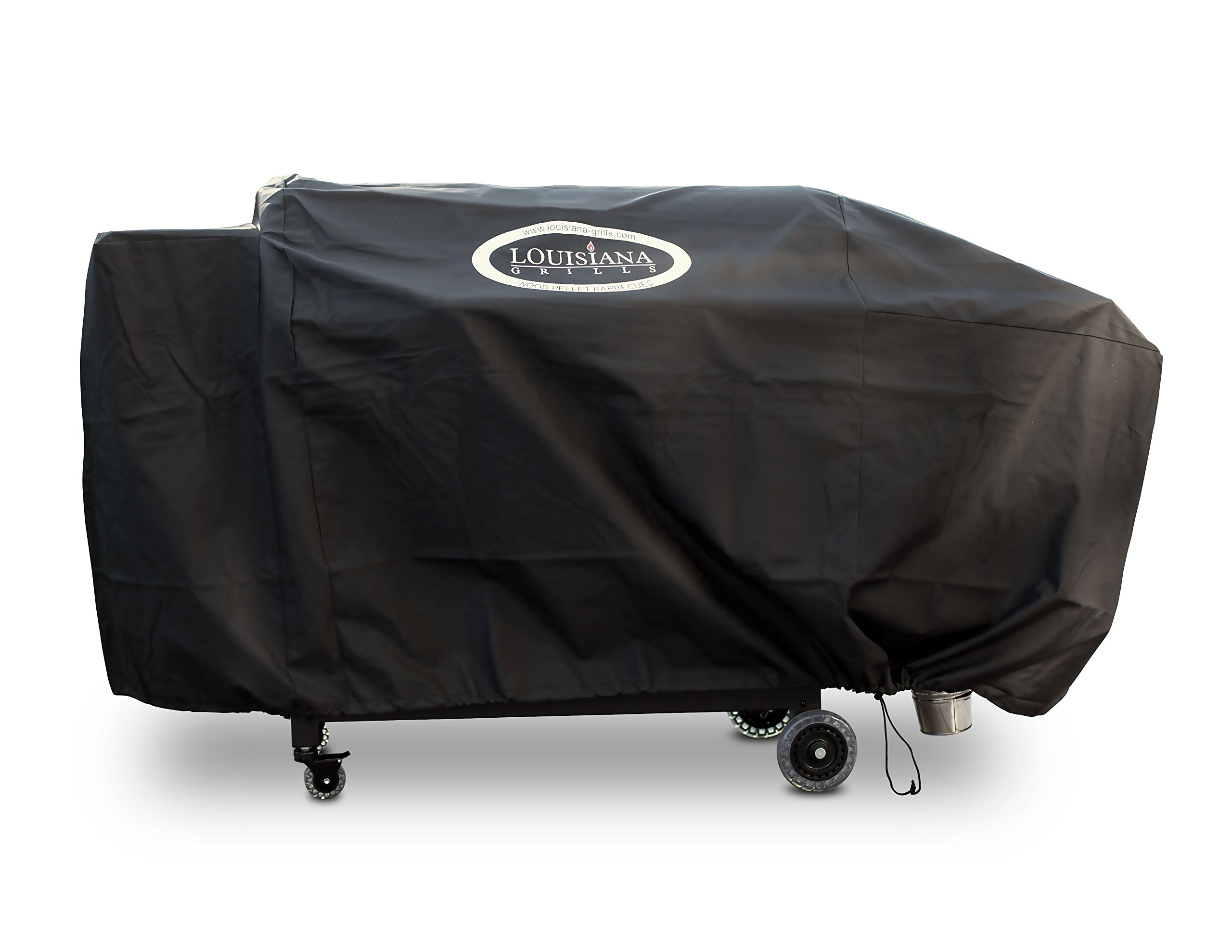 Louisiana Grills BBQ Cover for CS680/LG1100 Pellet Grills and Cold Smoke Cabinet