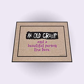 product image for High Cotton Old Grump Doormat