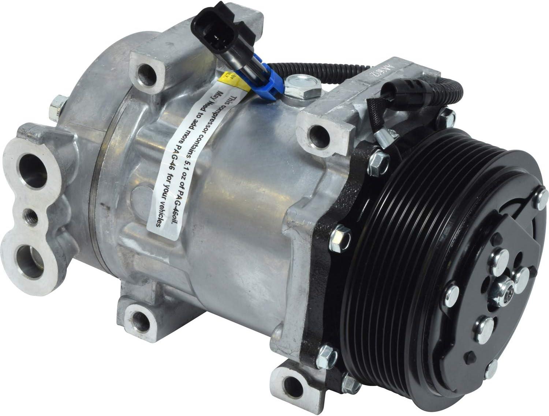 New A//C Compressor 1010776-4615
