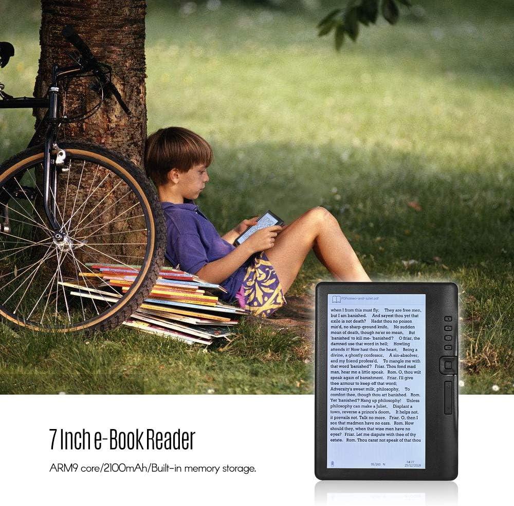 Color : Apricot Flower 9e g/én/ération 2017 relacher Seulement Cas for Le Kindle Oasis eReader DLRSET /Étui de Protection EBook L/éger Smart Cover avec Mise en Veille Automatique//r/éveil