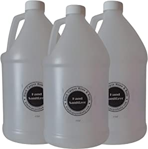 Black Canyon Apples & Oranges Scented Hand Sanitizer Gel Refill (3 Gallon)
