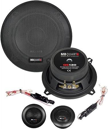 Mb Quart Kompo Kit 13 Cm Qs 130 Elektronik