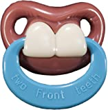 Dummy Pacifier - Two Front Teeth
