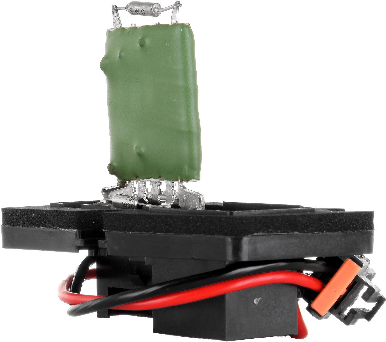 RU60 A//C Heater Blower Motor Resistor For Buick Century Regal 12135102 15304891