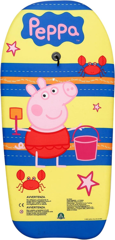 Giochi Preziosi - Juguete acuático Hinchable Peppa Pig: Amazon.es ...