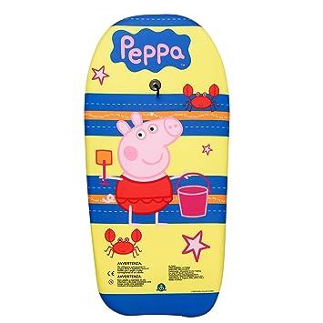 Giochi Preziosi - Juguete acuático Hinchable Peppa Pig ...