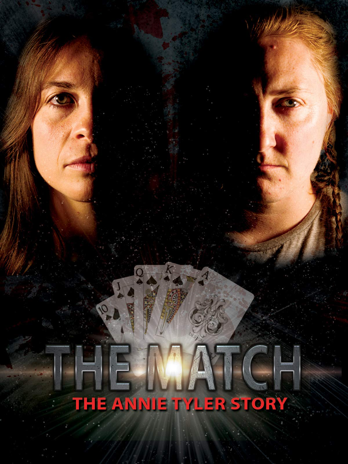 The Match, The Annie Tyler Story