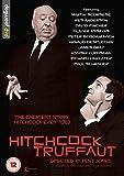 Hitchcock/Truffaut [DVD] [UK Import]