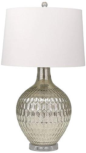 Amazon.com: Cairo - Lámpara de mesa de cristal de mercurio ...