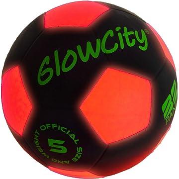 GlowCity Light Up