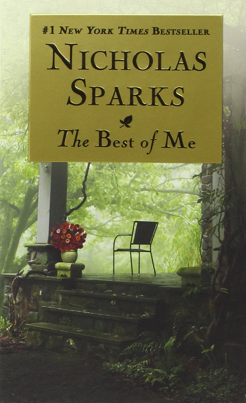 THE BEST OF ME NICHOLAS SPARKS PDF DOWNLOAD