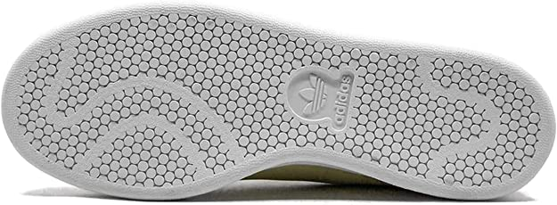 adidas Originals Men Stan Smith Premium Leather Fashion