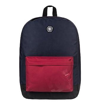 ec57966a42 DC Apparel RETOUR STACK sac à dos CB, 52 cm, 18, 5 L, Navy Blazer ...
