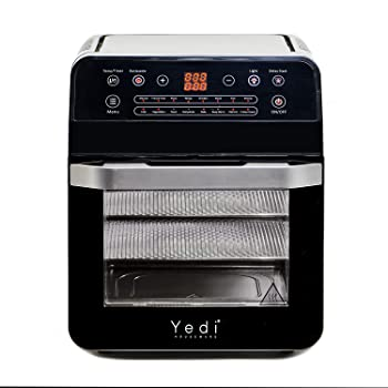 Yedi Total Package Air Fryer Oven