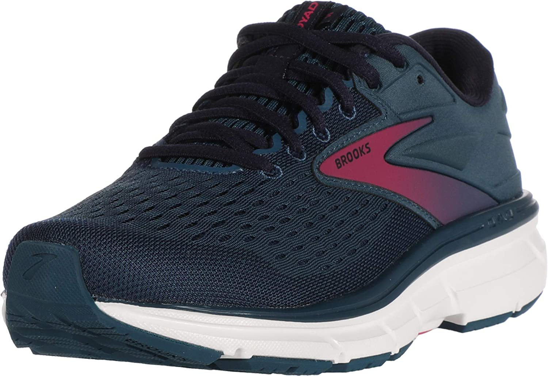 Brooks Dyad 11, Zapatillas para Correr para Mujer: Amazon.es: Zapatos y complementos