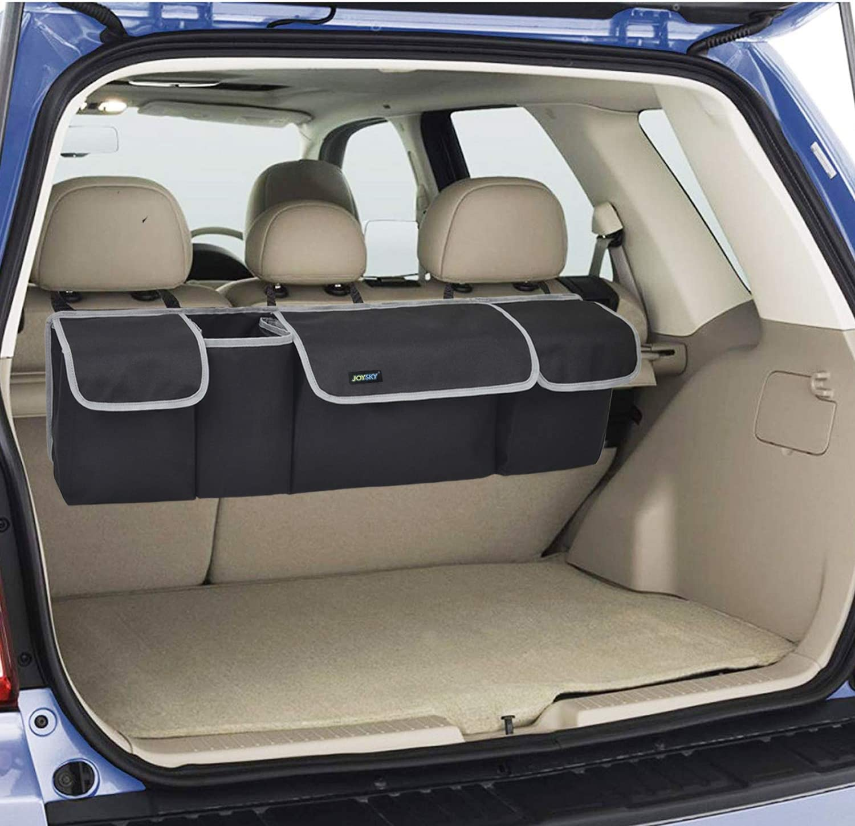 JOYSKY Backseat Trunk Organizer for SUV - photo