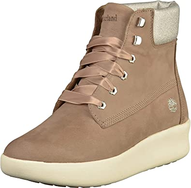 Timberland Stivaletto Donna Berlin Park 6 Pollici