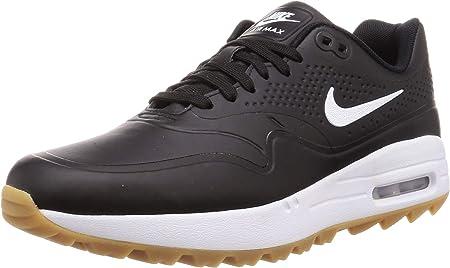 NIKE Air MAX 1 G, Zapatillas de Golf para Hombre