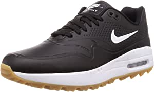 Nike Air Max 1 G Spikeless Golf Shoes 2019