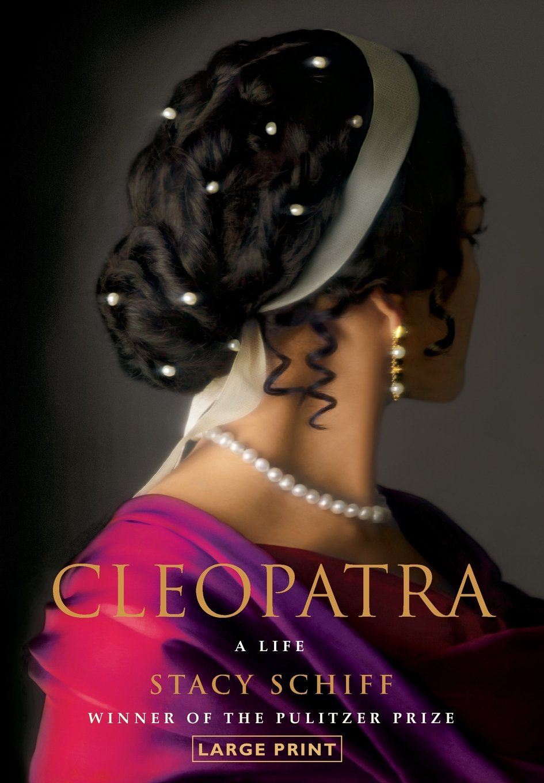 Cleopatra: A Life PDF