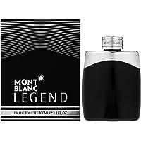 Perfume Mont Blanc Legend Edt 100ml - 100% Original.