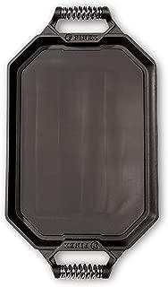 product image for FINEX Cast Iron Double Burner Griddle
