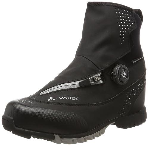 VAUDE Minaki Mid Cpx, Zapatillas de Ciclismo de Carretera Unisex Adulto: Amazon.es: Zapatos y complementos