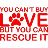 Diamond Graphics You Can't Buy Love But You Can Rescue It (5