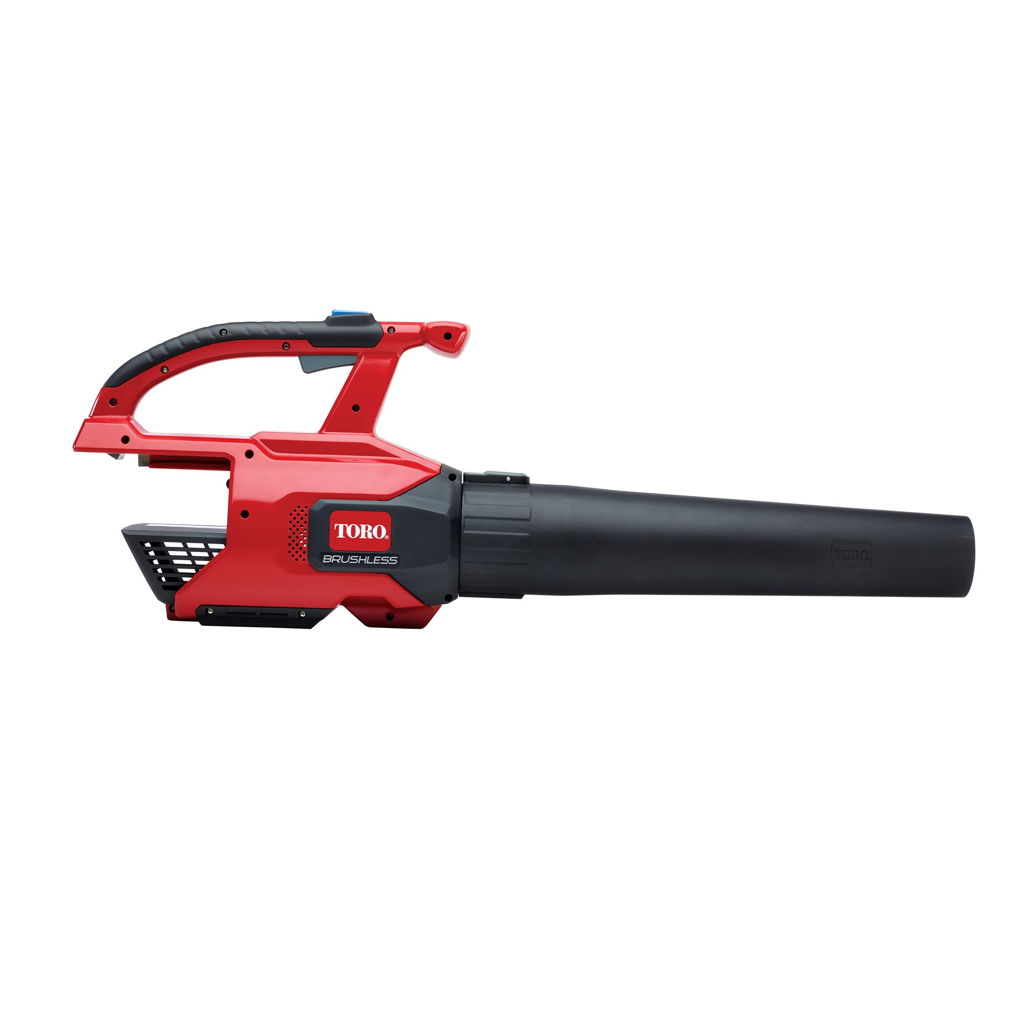 Toro PowerPlex 51690T Brushless 40V MAX 480 CFM 150 MPH Cordless Blower, without Battery & Charger