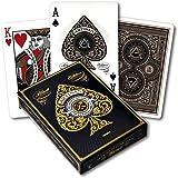 Artisan Playing Cards (Black)