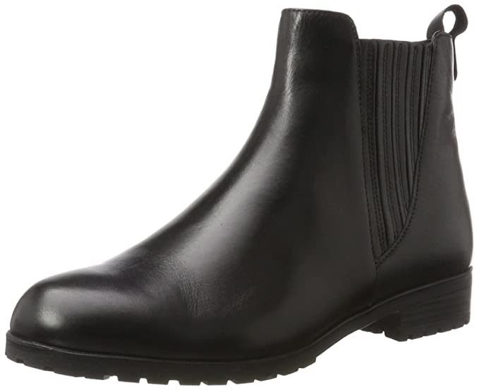936d2d1a389816 Amazon.com  Caprice 25352 Womens Boots Black  Clothing