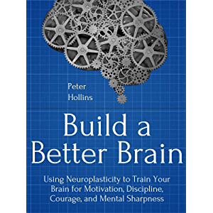 Build a Better Brain: Using Everyday Neuroscience to Train Your Brain for Motivation, Discipline, Courage, and Mental…