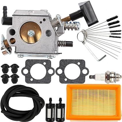 Air Filter For Stihl BR320 BR340 BR340L BR380 BR400 BR420 BR420C SR340 SR420