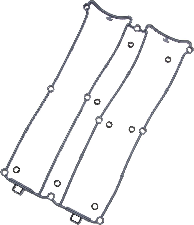 Zylinderkopfhaube Elring 389070 Dichtungssatz