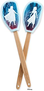 product image for Nordic Ware Disney Frozen 2 Large Character Spatulas, Set of 2, Multi