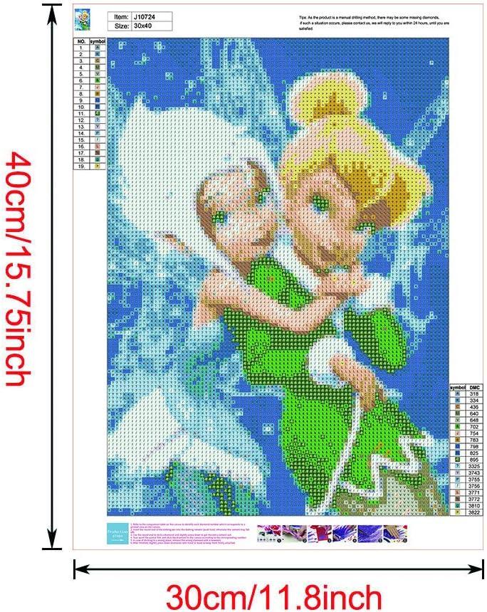 Shuibian Lot de 2 peintures diamant 5D DIY pour la culture r/ésidentielle 30 x 40 cm le pont en bois de la mer paysage /à la mer 01, 30 x 40 cm