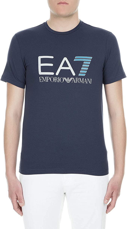 Emporio Armani Tee-Shirt EA7 3GPT01 PJ03Z: