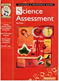 Blueprints - Science Assessment Teacher's Resource Book Key Stage 1 Ages 5-7