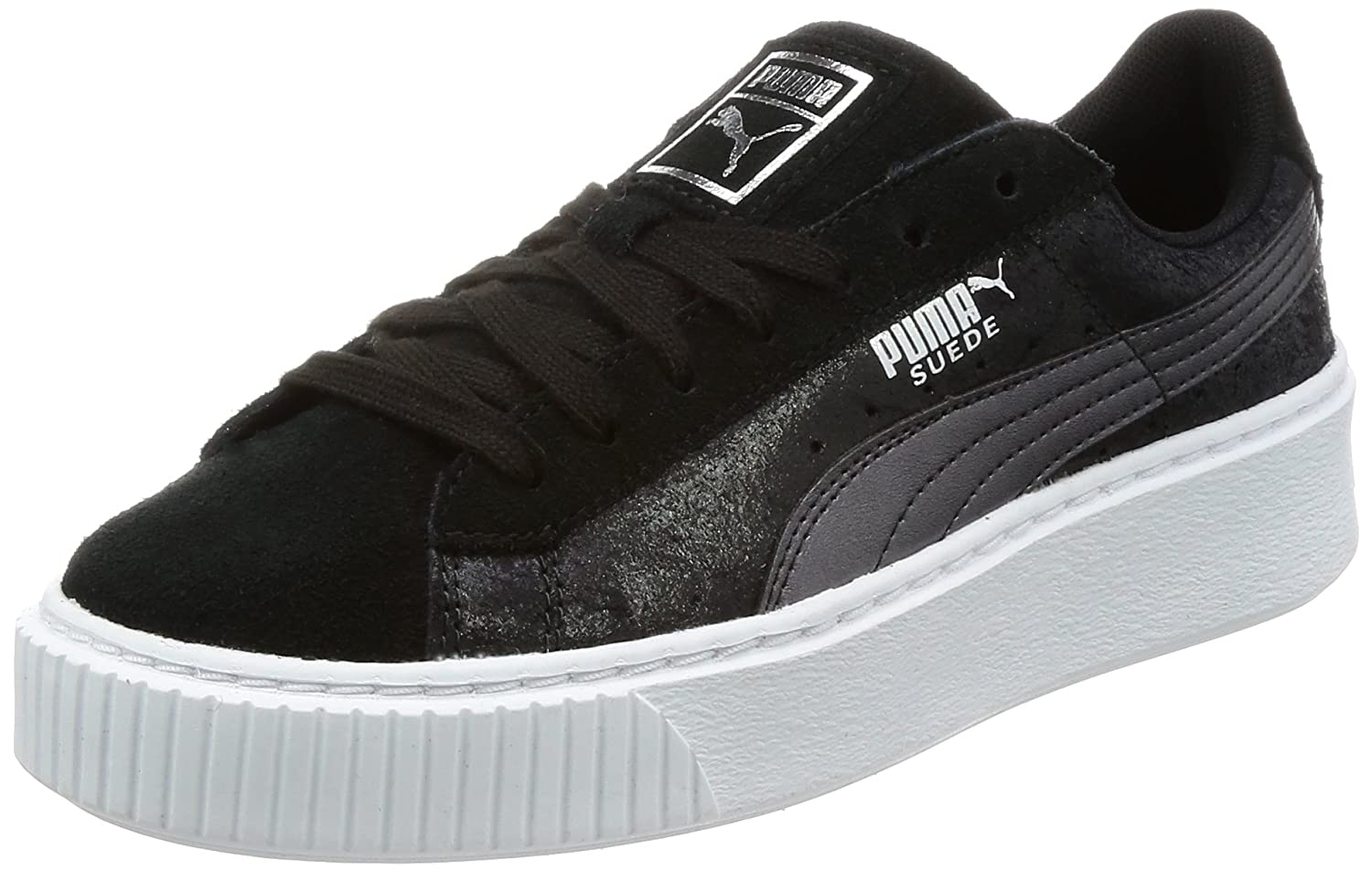 new concept 64c5b bba5b Puma Suede Heart Safari, Basket Mode Femme  Puma  Amazon.fr  Chaussures et  Sacs