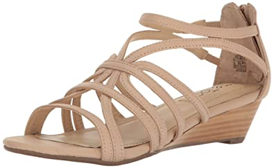 2cc61e4f3e4 Me Too Women's Joy Wedge Sandal