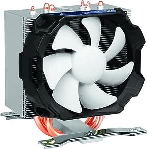 ARCTIC Freezer 12 - Ventilador Torre CPU Compacto y Silencioso ...