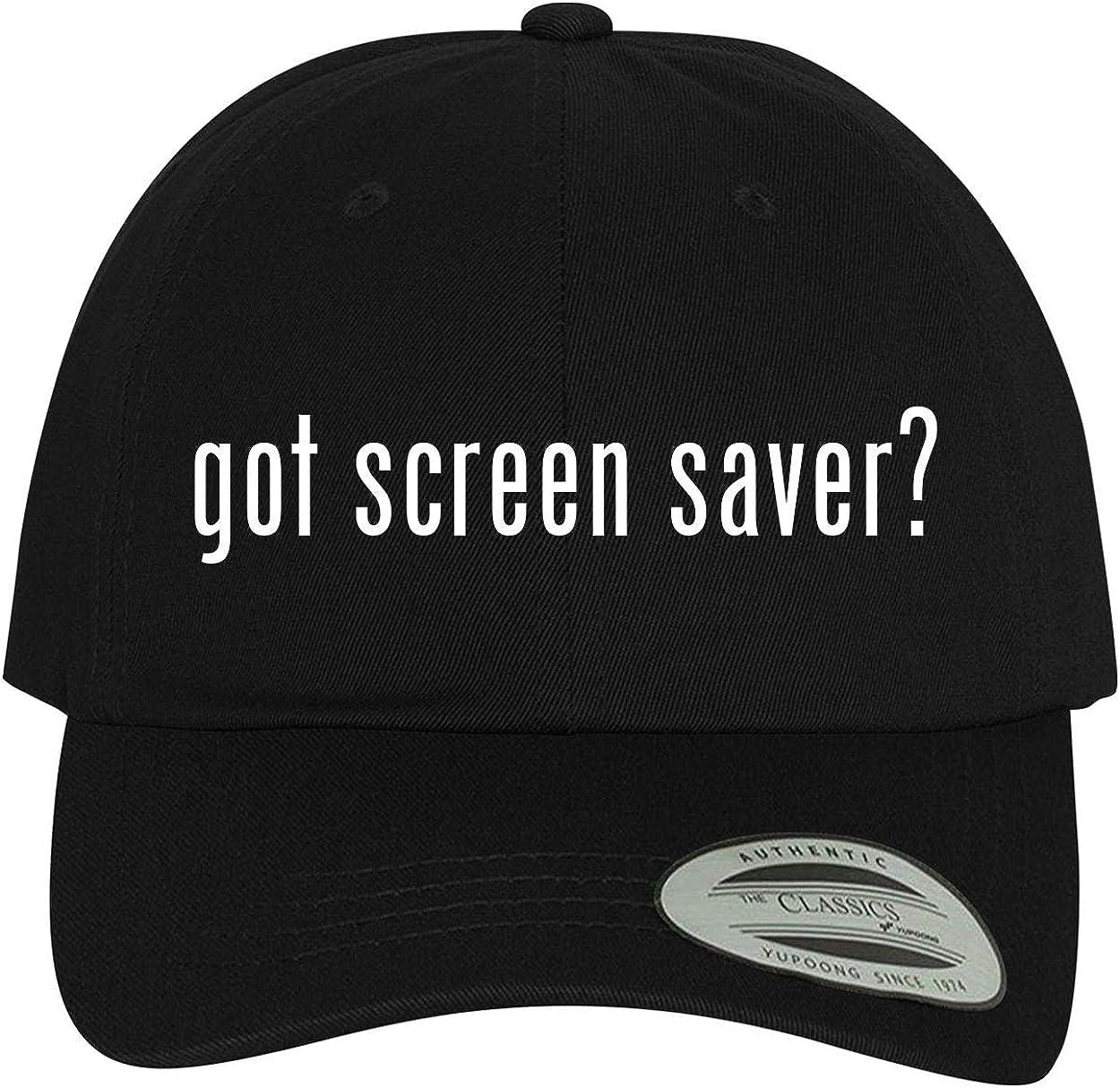 Comfortable Dad Hat Baseball Cap BH Cool Designs got Screen Saver?