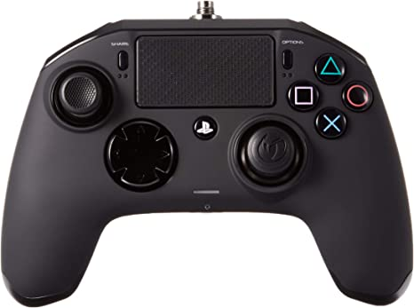 Nacon Revolution Pro Controller Gamepad Ps4 Playstation 4 Esports Designed Computers Accessories