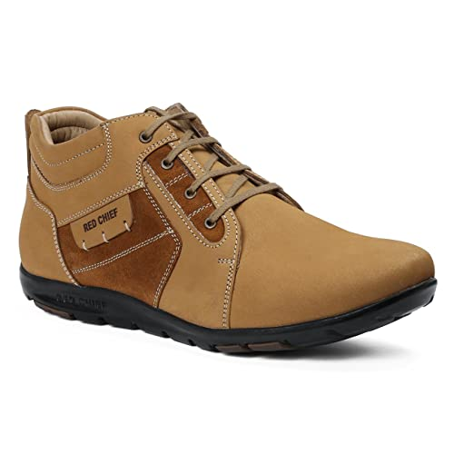 ec80e6d4f8 Red Chief Rust Casual Shoes for Men RC3513 022 Size - 11 (UK India ...